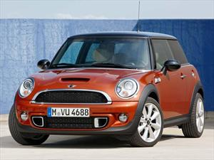 Foto MINI Cooper S Chili 3P Aut