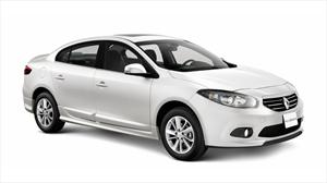 Foto Renault Fluence Authentique