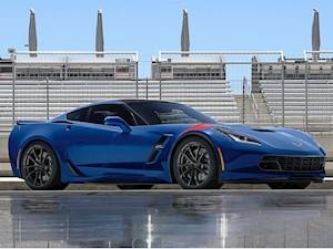 Foto venta Auto nuevo Chevrolet Corvette Grand Sport Aut color A eleccion precio $1,873,300