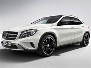 Foto venta Auto nuevo Mercedes Benz Clase GLA 45 AMG 4Matic color A eleccion precio u$s110.000