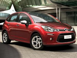 Citroen C3 Exclusive Pack My Way
