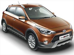 Hyundai i20 Active 1.4L GL Aut nuevo precio $12.690.000