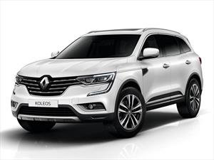 Renault Koleos Intens 2.5 4x4 CVT financiado en cuotas anticipo $1.403.750.000