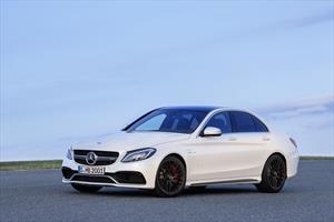Mercedes Benz Clase C 63 AMG nuevo color A eleccion precio $1,874,000