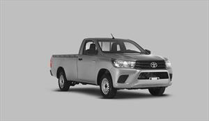 Foto Toyota Hilux Chasis Cabina financiado