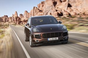 Porsche Cayenne E- Hybrid nuevo color A eleccion precio $1,948,000