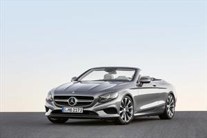 foto Mercedes Benz Clase S 560 Biturbo Convertible nuevo color A elección precio $3,645,000