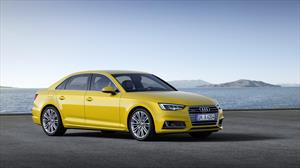 Foto venta Auto nuevo Audi A4 40 TFSI Sport Limited Edition (190hp) color A eleccion
