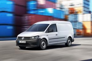 Foto Volkswagen Caddy Maxi A/A nuevo color A eleccion precio $352,000