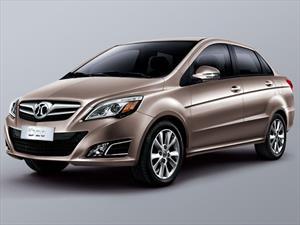 Foto venta Auto nuevo BAIC D20 Sedan Confort color A eleccion precio $186,900