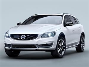 Volvo V60 Cross