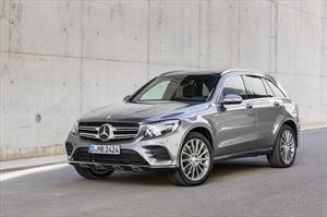 Foto Mercedes Benz Clase GLC 300 Sport financiado