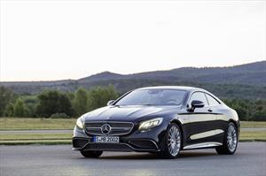 Mercedes Benz Clase S AMG S 63 4MATIC+ Coupe nuevo color A eleccion precio $4,170,000