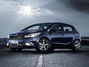 Foto venta Auto nuevo KIA Cerato 5P SX 2.0 Aut color A eleccion precio u$s30.200