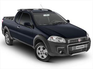 FIAT Strada Working 1.4 Cabina Simple financiado en cuotas anticipo $193.160 cuotas desde $8.200
