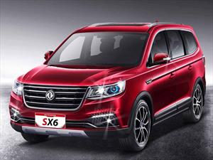 Dongfeng SX6