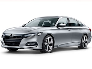 Honda Accord 2.0 EXT (2018)