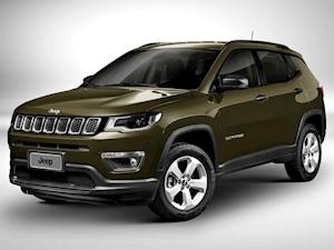 Oferta Jeep Compass 2.4L 4x2 Longitude Aut nuevo precio $89.990.000