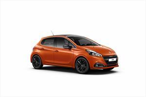 Foto venta Auto nuevo Peugeot 208 1.6L Allure color A eleccion precio $255,900