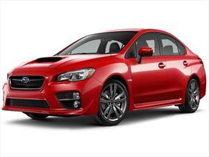 Subaru WRX Sedán