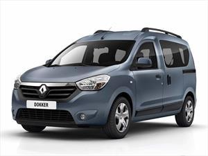 Renault Dokker 1.5L Furgon Ac nuevo precio $11.888.100