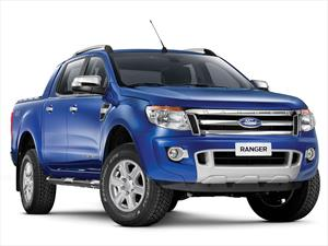 Ford Ranger XLT 3.2L 4x2 TDi CD