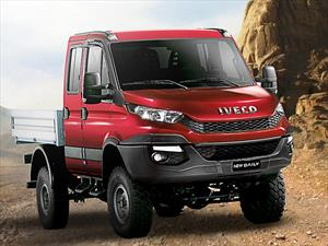 Iveco Daily Chasis Cabina