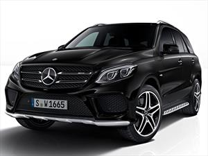 Foto Mercedes Benz Clase GLE 400 4Matic Sport financiado