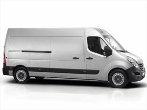 Renault Master Furgon L3H2 nuevo color A eleccion precio $3.426.600