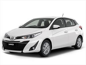 Toyota Yaris Sport  1.5L  (2019)