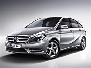 Foto venta Auto nuevo Mercedes Benz Clase B 200 Sport Tourer Aut City color A eleccion