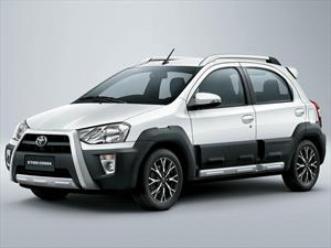 foto Toyota Etios Hatchback Cross