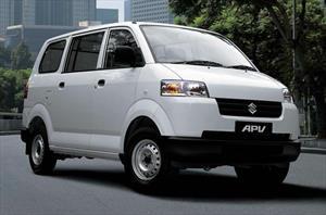Suzuki APV Furgón