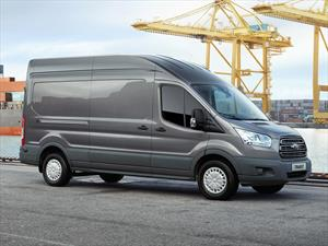 Ford Transit Van Larga TE 2.2L TDi nuevo color A eleccion precio $2.938.800