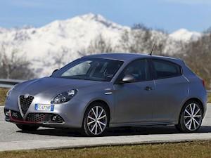 Alfa Romeo Giulietta 1.8 Veloce Quadrifoglio nuevo color A eleccion precio u$s42.800