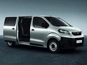 Oferta Peugeot Expert Furgon 1.6 HDi Premium 6 Plazas nuevo precio $1.652.381