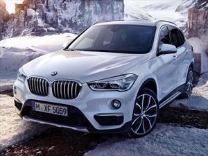 foto BMW Serie X1