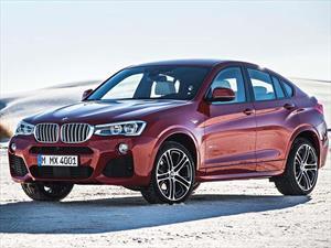 BMW Serie X4