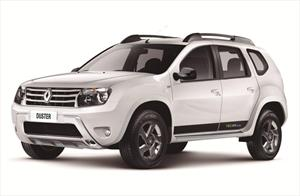 Foto Renault Duster Edicion Limitada Tech Road 4x4