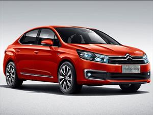 Foto Citroen C4 Lounge 1.6 Feel Pack THP financiado