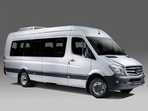 Foto Mercedes Benz Sprinter Combi 515 4325 20 Asientos financiado