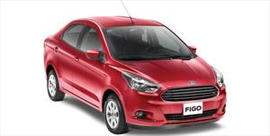 Foto Ford Figo Sedan Impulse