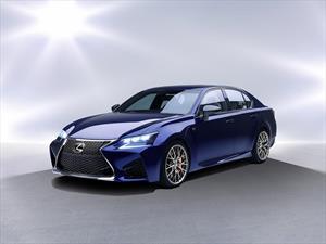 foto Lexus GS F (2019)