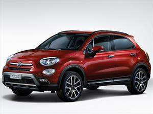 Foto FIAT 500X Pop Star financiado en cuotas anticipo $450.000