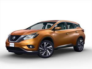 Nissan Murano 3.5L Exclusive Aut  nuevo precio $29.990.000