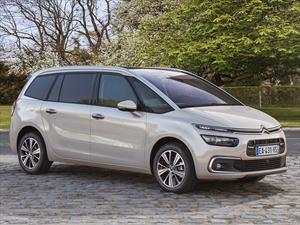 Foto Citroen C4 Grand Picasso 1.6 Shine Aut financiado