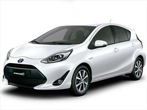 Foto venta Auto nuevo Toyota Prius C 1.5L Aut  precio $14.190.000