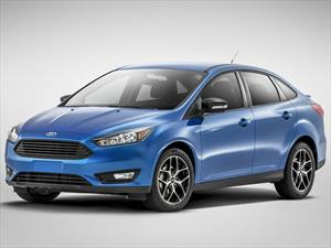 foto Ford Focus Sedán 2.0L SE Plus Aut (2019)