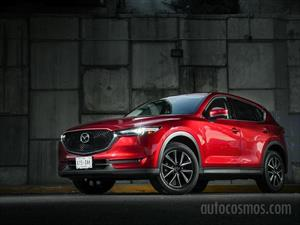 Foto Mazda CX-5 2.5L S Grand Touring financiado en mensualidades enganche $55,990