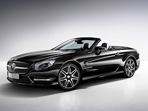 Foto Mercedes Benz Clase SL 63 AMG financiado